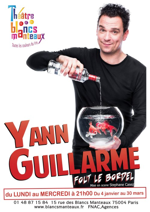 Yann Guillarme 1
